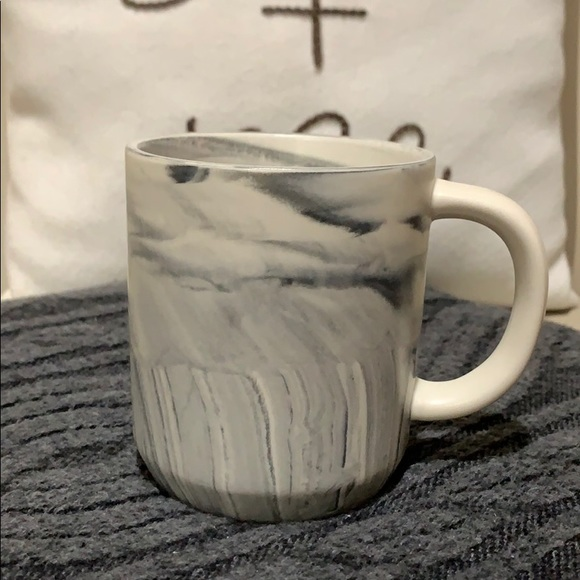 Threshold Other - Threshold Marble inspired mug